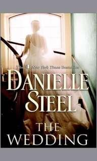 EBOOK the wedding by danielle steel