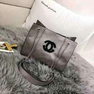Chanel Bag 2 in 1