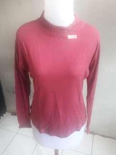 Preloved oke