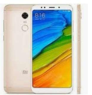 REDMI 5PLUS 3/32 KREDIT PROSES DITOKO