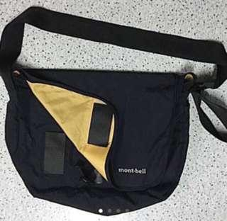Mont Bell Messenger Bag