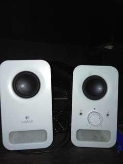 Speaker twin