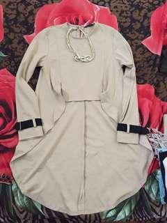 The executive/ baju wanita/baju kerja/baju kantor/baju pesta