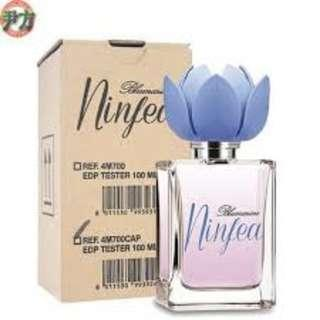 Bluemarine Ninfea 100ml EDP Spray (tester) for Women