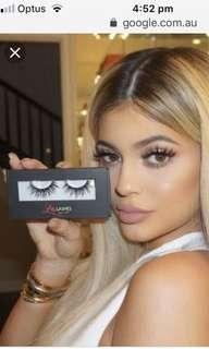 Lilly Lashes (Miami Faux Mink)