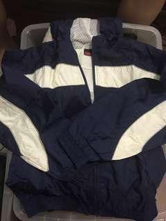 X tek gear jacket