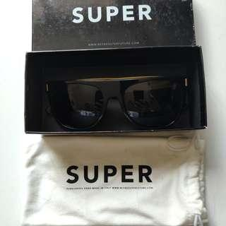Super意大制製造太陽眼鏡 原價$17xx
