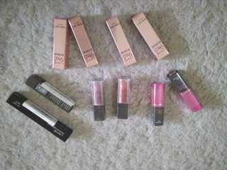 LAKME MAYBELLINE LOREAL NEW 100%