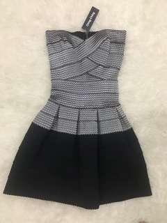 Dress bandage HL