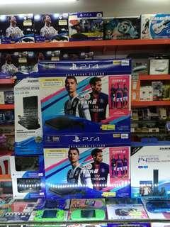 Sony Ps4 Fifa19 Bundle