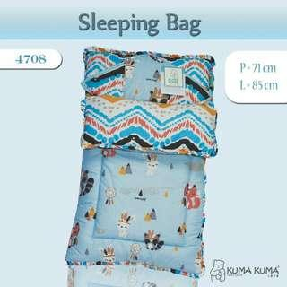 Sleeping bag for baby by kumakuma
