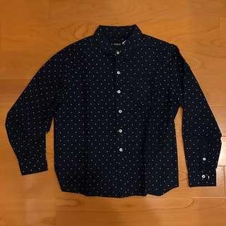 🚚 Caco長袖襯衫