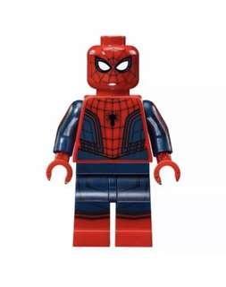 Lego Marvel Super Heroes 76067, 76083 Spider-Man