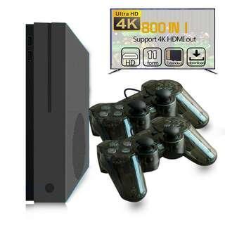 Xpro HD 800in1