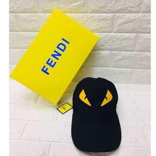 FENDI Branded OEM Caps