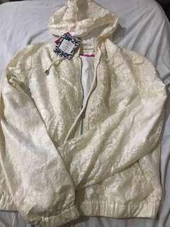 Jacket/ Rain Coat