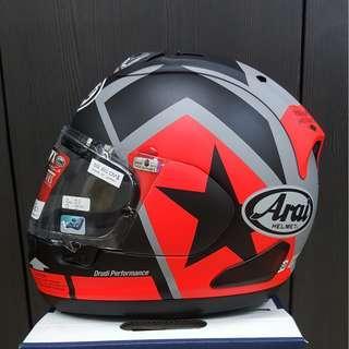 ARAI RX7X MAVERICK
