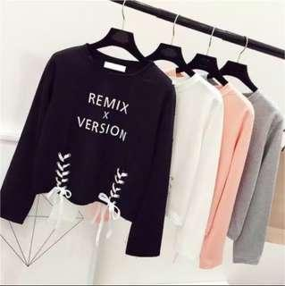 Blouse remix dan version