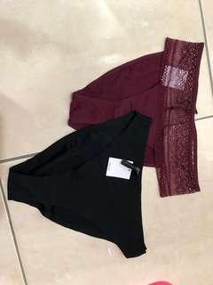 🚚 全新歐美品牌內褲