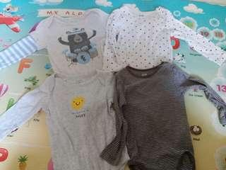 Baby Clothes 9-12m