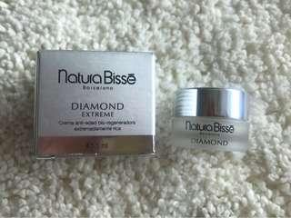Natura Bissé Diamond Extreme Cream - 5ml - made in Spain