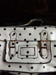 Tash satchel