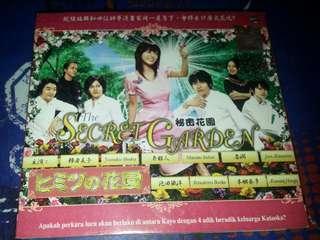 Garage Sale - Original Japanese Drama Series Title: The Secret Garden