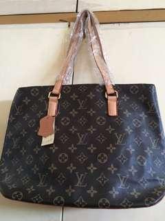 LV bag (replica)