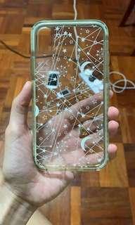 Casetify Iphone X case