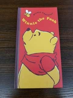Winnie the Pooh Schedule