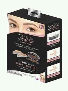 3Second Brow- Eyebrow Stamp