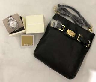 0a780dbcfe36 michael kors sling bag | Watches | Carousell Philippines