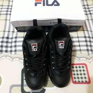 Sepatu Cewek FILA