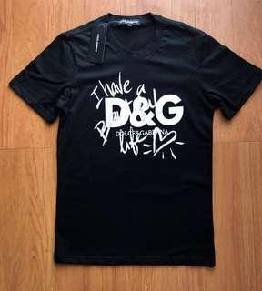 D&G (used once)