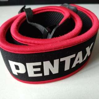 Pentax 肩膀減壓相機帶 原價 $5xx