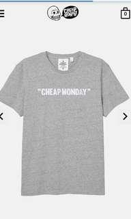 Cheam Monday Stockholm Men's Basic Tee
