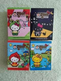 Fairy Tales Hello Kitty (each)