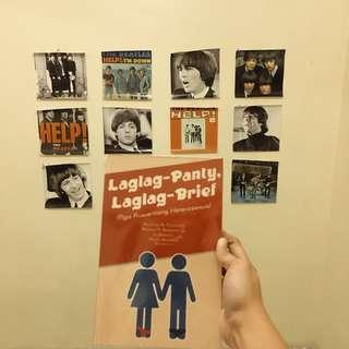 Laglag-Panty, Laglag-Brief: Mga Kuwentong Heterosexual