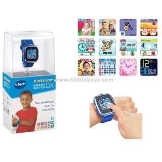 BN - VTech Kidizoom Smartwatch DX