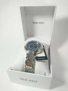 Nine West - Anne Klein Watch (Silver)