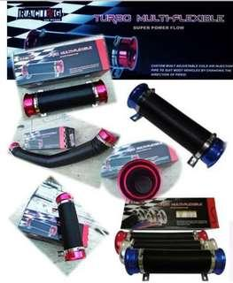 air funnel air flow cooling system for.car universal