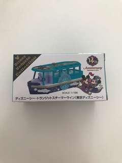 Tomica 14th anniversary Tokyo special edition (Rare)