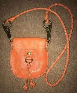 Fossil shoulder bag