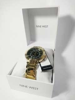 Nine West - Anne Klein Watch (Gold)