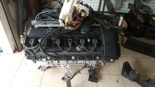 Engine kosong e46 2.2 double venos