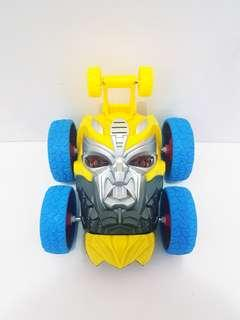 Transformers Stunt Vehicle