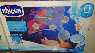 Magic star Baby Cot Mobile