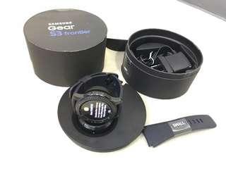 Samsung Gear s3 Like new