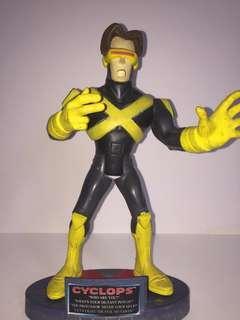 X-Men Evolution Talk Back Mutants Cyclops