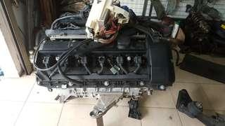 Engine e46 2.2 complit set wiring